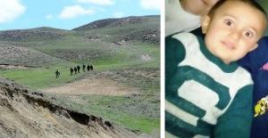 Günlerdir Kayıp Olan 4 Yaşındaki Furkan Olayında Korkunç Şüphe Güçlendi
