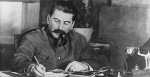 Josef Stalin#39;in Oğlu Vasily#39;nin...