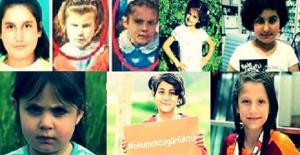 """Türkiye'de Çocuk Olmak: """"Bu Fotoğraflardaki Çocukların Hiç Biri 23 Nisan'ı Kutlayamadı"""""""