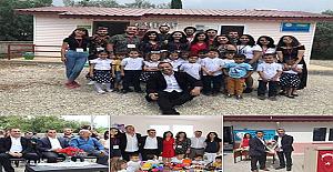 Halkın Sanatçısı Haluk Levent'in Desteğiyle Ana Sınıfı Açıldı