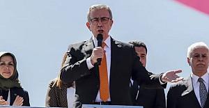 Ankara Büyükşehir Belediye Başkanı Mansur Yavaş'tan Öğrencilere Müjde