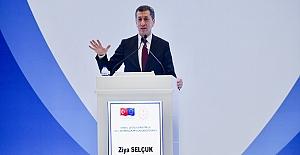 Milli Eğitim Bakanı Ziya Selçuk, 81 İl Milli Eğitim Müdürüyle Bir Araya Geldi
