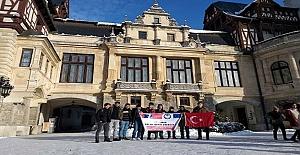 Adıyaman Mesleki ve Teknik Anadolu Lisesi Ulusal Ajans Erasmus+ Hareketliliği