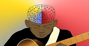 Beyin Egzersizi Yapmak İstiyorsanız Eğer? Bir Müzik Aleti Çalmayı Deneyin
