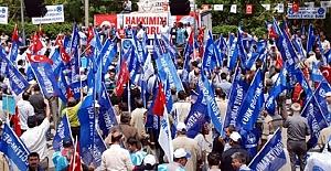 TES HÜKÜMETİN ZAM TEKLİFİNİ PROTESTO EDİYORUZ