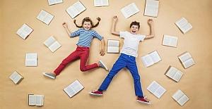 Çocuğunuzun Okul Başarısını Artırmak için;