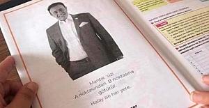 Eğitim Kitabından Mahmut Tuncer Çıktı...