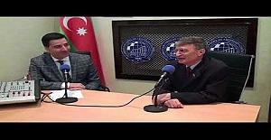 TÜRK BİRLİĞİNİ GÖRMEK İSTERDİM -AZİZ SANCAR (AZERBAYCAN RADYOSUNDA)