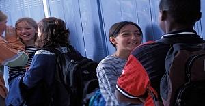 Basit Bir Uygulama: Ortaokula Geçişi Kolaylaştırmayı Hedefleyen Basit Bir Yazı Alıştırması