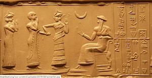 En Eski Uygarlıkların Başında Gelen Sümerlerin Dünyayı Değiştiren 9 İcadı