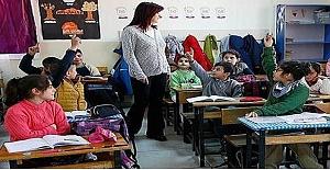 Kasım Ayında Yapılacak Olan Ara Tatil Öğretmenlere Seminer mi? Eğitim Öğretimin Değerlendirmesi Şeklinde mi Olacak