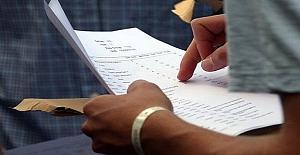 Pes Dedirten Olay: Sınavlara 8 Ayrı Dublör Sokan Milletvekili Üniversiteden Atıldı
