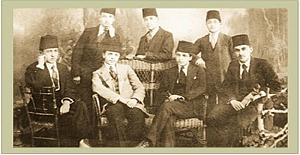 Türk aydınlanmasının Atatürk'ten sonra iki numaralı ismi Hasan Ali Yücel