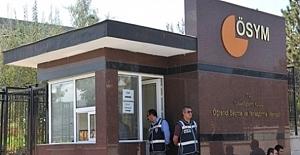 2019-ALES/3 Sınavı İçin Sınav Günü Açık Tutulacak İl/İlçe Nüfus Müdürlükleri