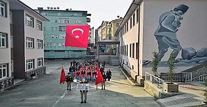 29 Ekim Cumhuriyet Bayramı coşkusu