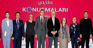 """BAKAN ZİYA SELÇUK """"Eğitim YA DA Eğitim"""" DERGİSİNİ TANITTI"""