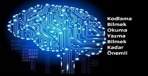 Bilgisayarsız Algoritmik Düşünme Projesi Başlıyor