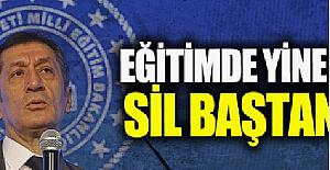 MEB#039;in Yol Haritası Belli Oldu:...