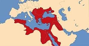 Osmanlı dağılınca oluşan devletler: