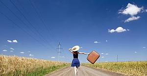 Seyahat Etmek, Alışveriş Yapmaktan Daha...