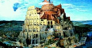 Sümerliler, inançları gereği yükseklere taparlar ve yer ile göğü bağlayan kutsal bir ağacın varlığına inanırlardı.
