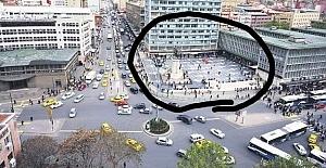 Yarın saat 13.00'te Ankara Ulus Heykel'de 60 Bin Öğretmen Ataması İçin Basın Açıklaması Yapılacak