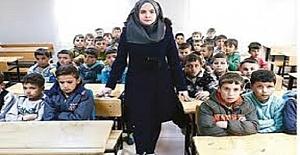 830 Suriyeli Öğretmenin Ataması mı Yapıldı?