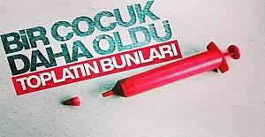 Ankara Ve Diyarbakır#039;da 2 Çocuğun...