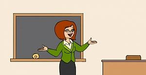 Büyükşehirde Öğretmen Olmak.