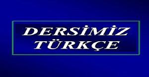 Düş: İkinci sınıfları okutuyorum.Dersimiz türkçe,konu serbest anlatım.