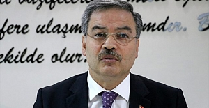 """Edirne Milli Eğitim Müdürü Önder Arpacı: """"Eğitimde başarı hikayesi yazıyoruz"""""""