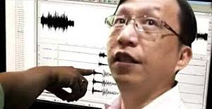 Günler Öncesinden Elazığ Depremini Bilen Tayvanlı deprem kahini Dyson Lin'in Korkutan İstanbul Ve Ankara Yorumu