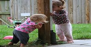 Anaokulu Giden Çocukların Oyun Oynamayı Unutmalarına Asla İzin Vermeyin!