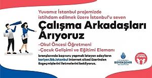 İstanbul Büyükşehir Belediye Başkanı Ekrem İmamoğlu Seçim Vaadini Yerine Getiriyor