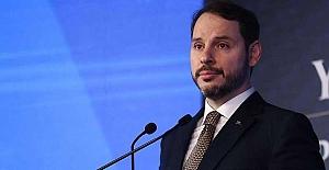 Bakan Albayrak Açıkladı: Vatandaşlarımıza 3 ay maaş desteği verilecek