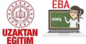 EBA şifresi nasıl alınır? EBA ve uzaktan eğitim nedir?