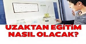 TRT-EBA Tv Uzaktan Eğitim Yayınlarıyla İlgili Tüm Bilgiler