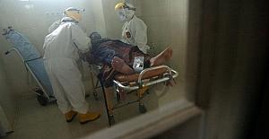 Uzmanlardan Korkutan Açıklama: Koronavirüsü En Çok Erkekleri Vuruyor. İşte Sebebi