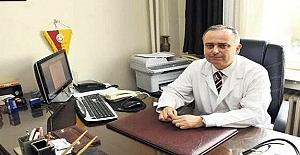 Çapa Tıp Fakültesinde Bir Profesörümüz Daha Hayatını Kaybetti