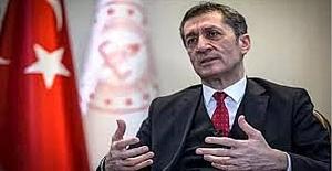 """Milli Eğitim Bakanı Ziya Selçuk """"ZOOM"""" Adlı Program Konusunda Öğretmenleri Uyardı"""