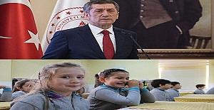 Bakan Ziya Selçuk Okulların Açılış...