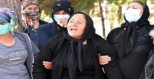 Boksör Sevgilisi Tarafından Öldürülen Zeynep Öğretmenin Annesinin Feryadı Yürekleri Dağladı