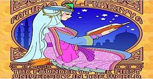 İslam Tarihinin İlk Üniversitesini Kuran Kadın