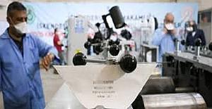 Sınavlara hazırlayan, yeni kaynaklar ve imkanlar sunduğumuz, Mesleki eğitimde AR-GE laboratuvarları