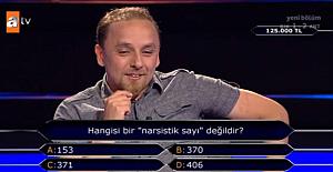 Murat Öğretmenin Yarışmayı Bırakmasına...