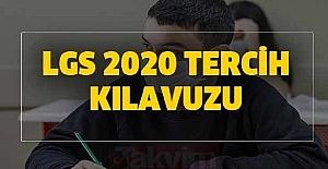 2020 LGS TERCİH KILAVUZU. LGS SONUÇLARI NE ZAMAN AÇIKLANACAK, TERCİHLER NASIL YAPILACAK