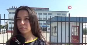 20 Haziran'da Yapılan LGS'de 8. Sınıf Öğrencisi Pınar Akbaş'ın Sınavdan Sonra Sınav Kağıdı Kayboldu