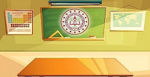 Öğretmenlerin 2020 Yılı İller Arası Yer Değiştirme Duyurusu