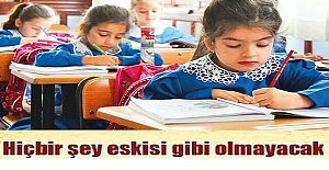 Okullar 31 Ağustos#039;ta Açılacak...