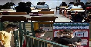 Okullar 31 Ağustos'ta Açılacak Ve Tüm Veliler Taahhütname İmzalayacak: İşte Taahhütnamenin Ayrıntıları